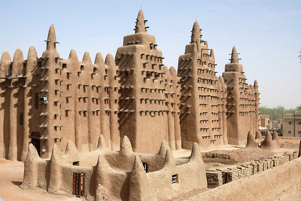 Mali 2008