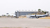 We stop at Ondangwa to clear Namibian immigration and customs and to refuel the planes