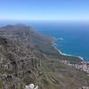 Cape Peninsula view