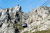 The Table Mountain Aerial Cableway