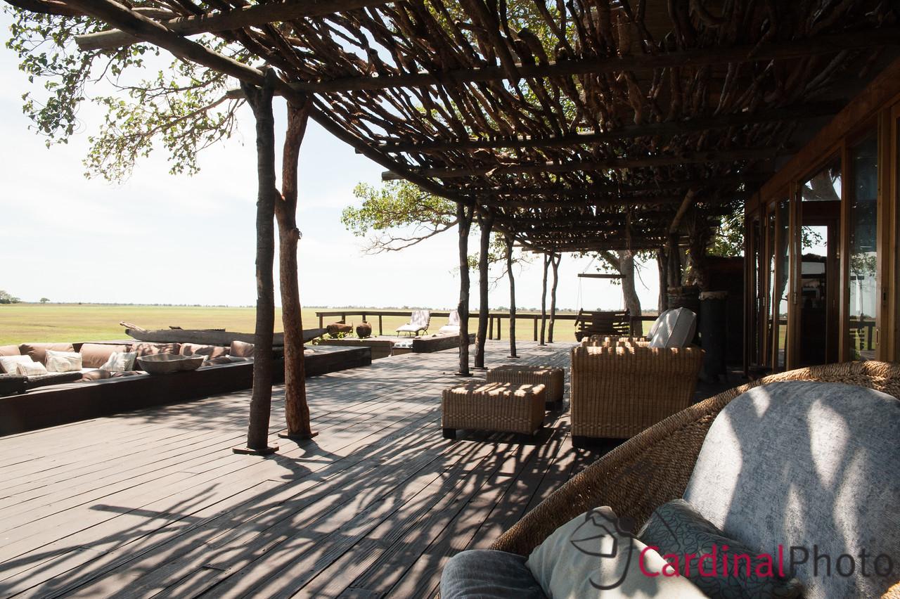 Kafue Park & Lafupa River Cruise, Zambia
