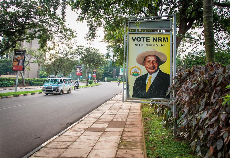 Kampala Street