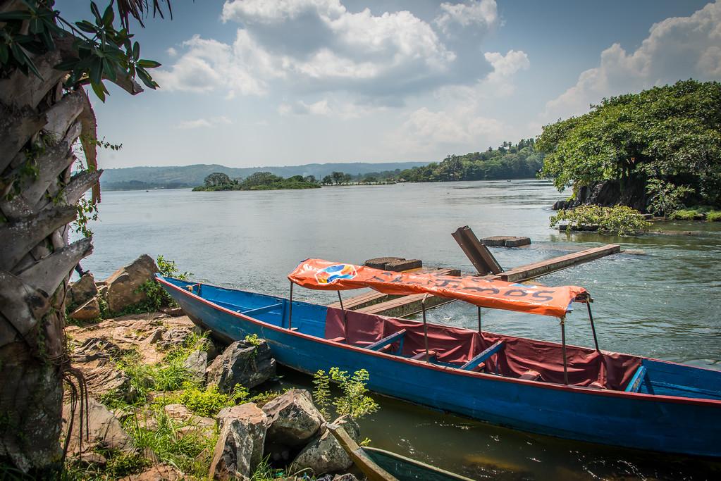 Roiver Nile Boat Ride