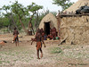 Himba village, Namibia