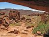 Twyfelfontein desert, Namibia