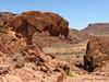 Lion Rock, Twyfelfontein, Namibia