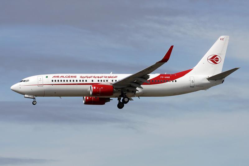 7T-VKE Boeing 737-8D6 c/n 40859 Frankfurt/EDDF/FRA 14-04-13