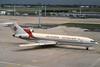 7T-VEW Boeing 727-2D6 c/n 22375 Paris-Orly/LFPG/ORY 10-06-95 (35mm slide)