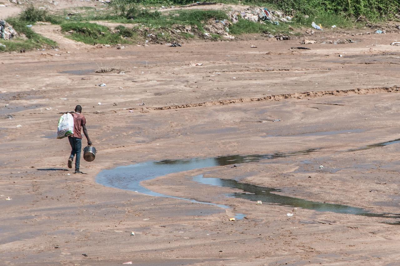 Lobito, Angola