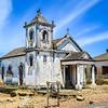 Old church in Monserrate