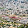 City of Lubango, Angola
