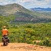 Downhill to Bocoio