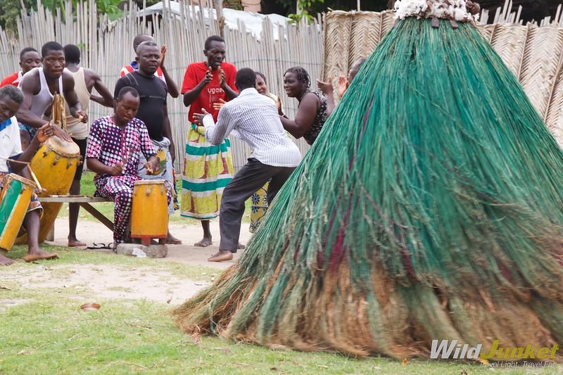 Voodoo Culture in Benin - Adventure Travel Blog