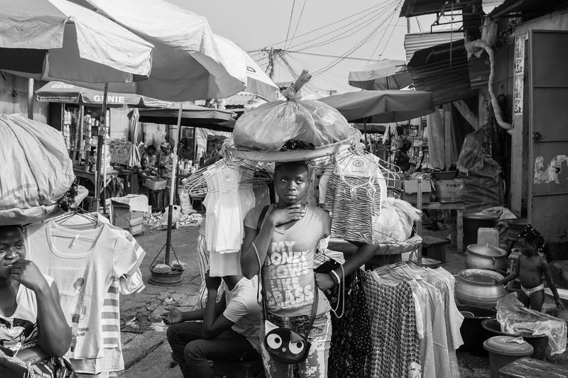Dantokpa Market, Cotonou