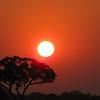 Mapula sunset