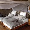 Mapula bungalow bedroom