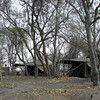 Our rustic Xakanaxa Fly Camp... 'Nuff said!
