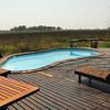Mapula Lodge pool