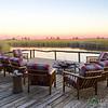Camp Xakanxa - Moremi Game Reserve, Botswana