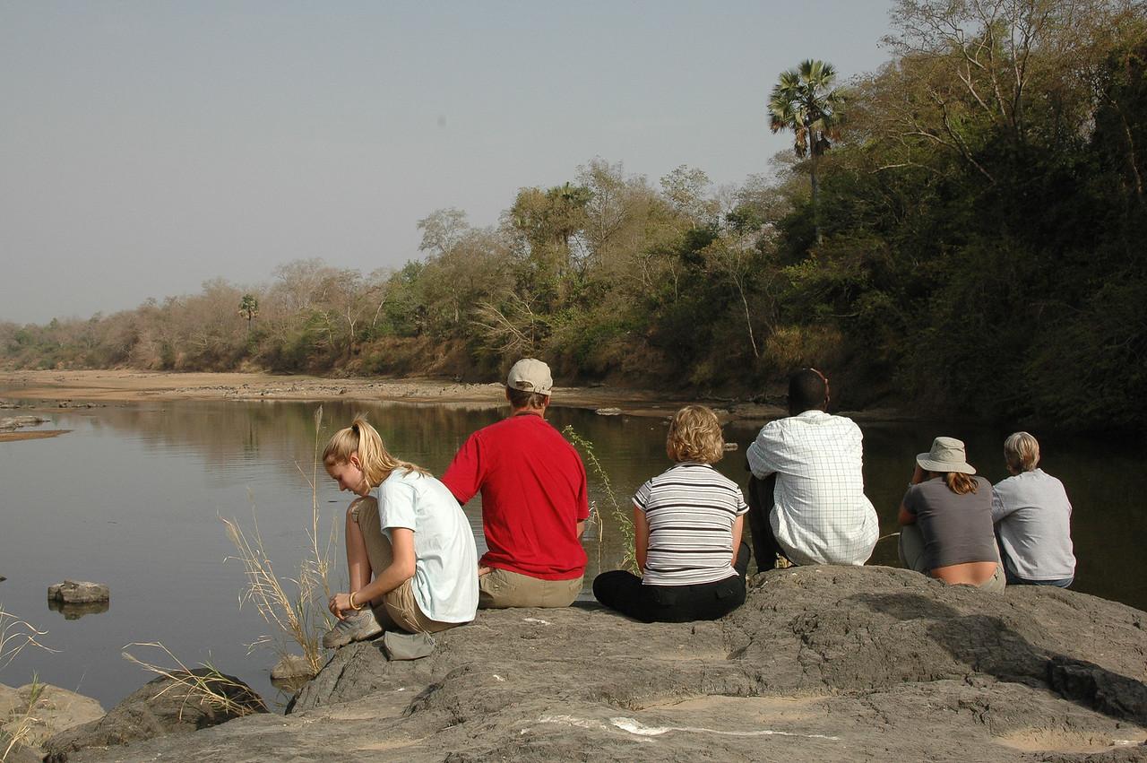 Benoue National Park