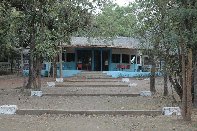 Benoue National Park Hotel