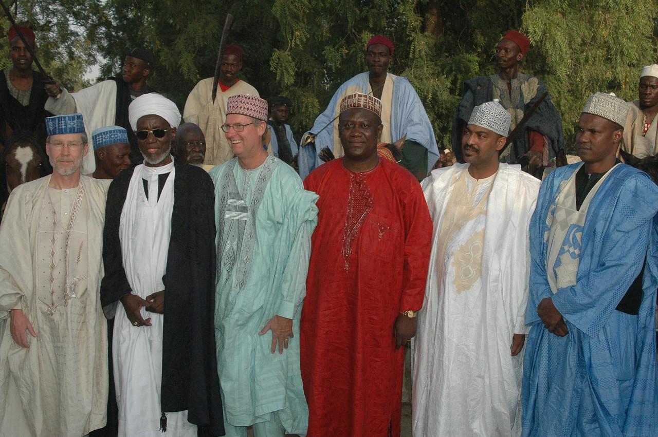 Bogoville Ceremony