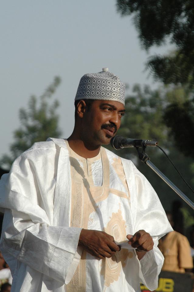 Hamadou Sali