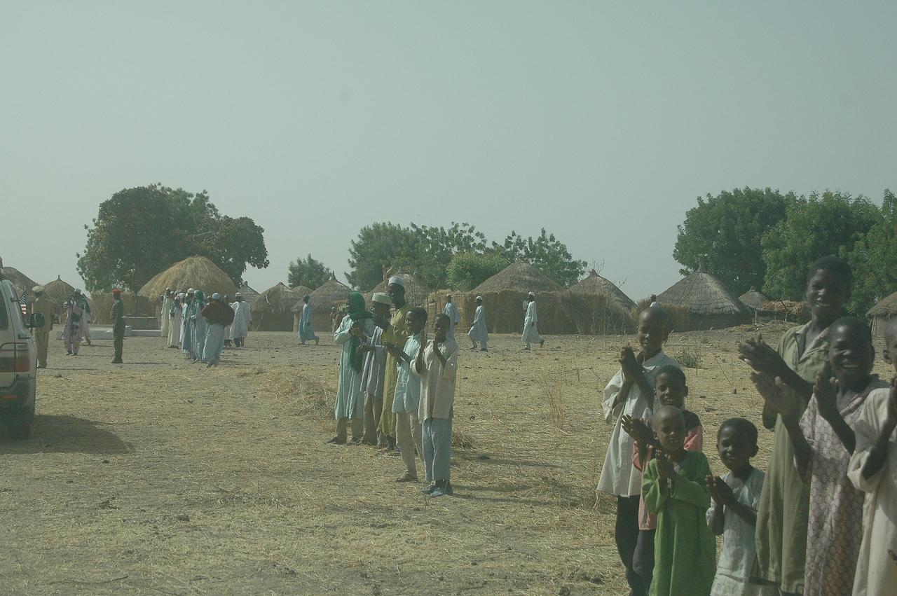 Village Visit