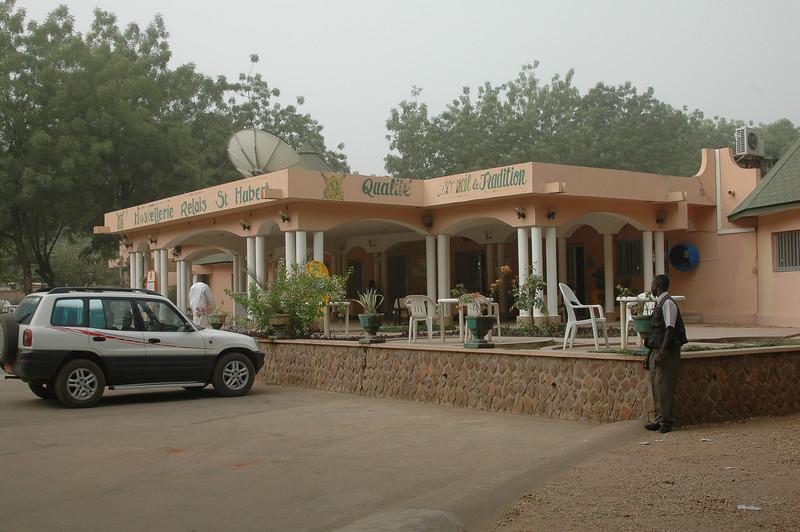 Garoua Bungalo Hotel