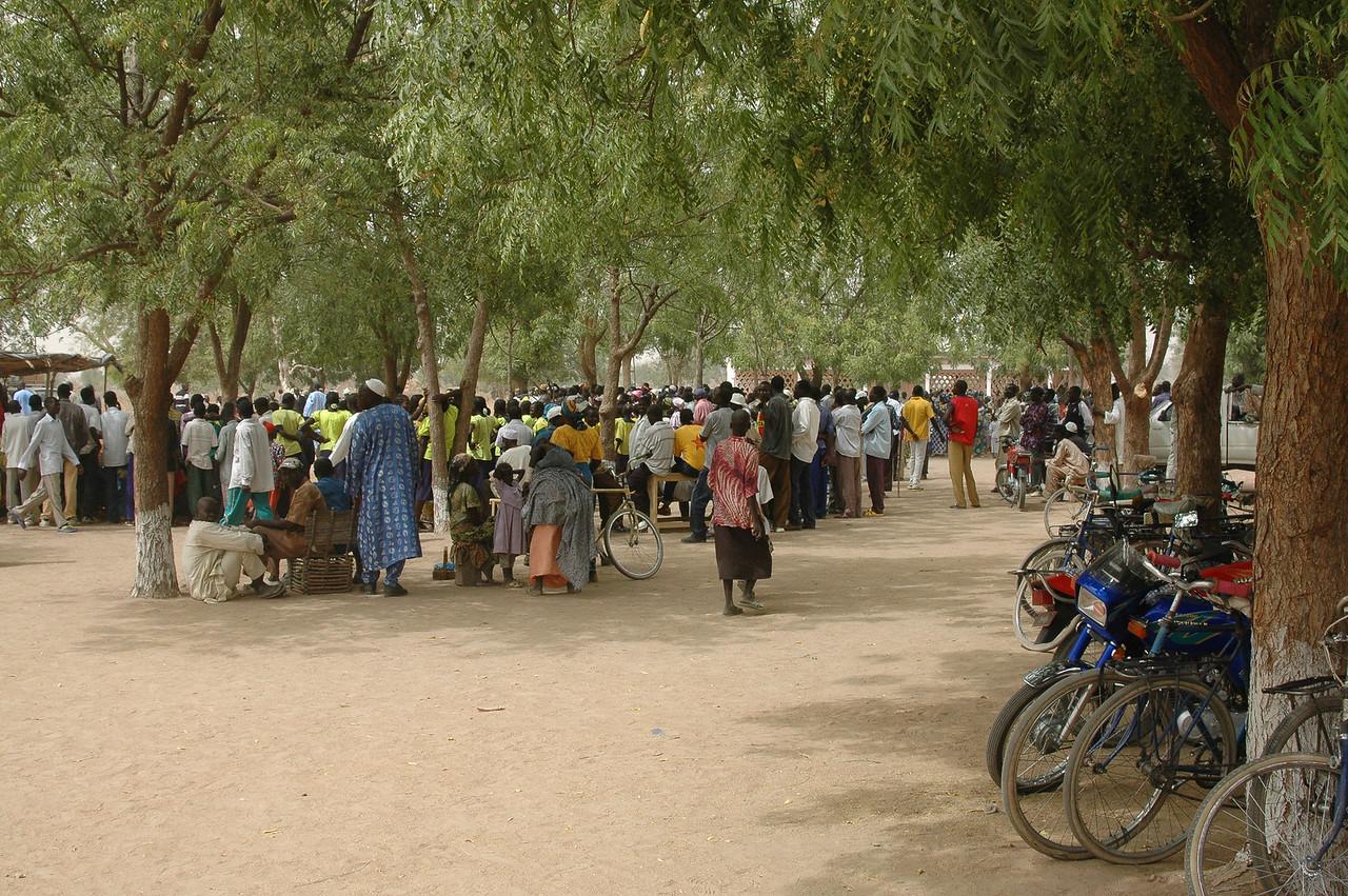 Guidinding Village