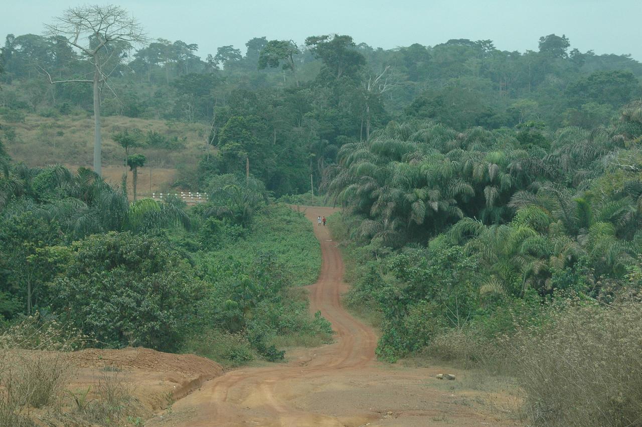 Mefou National Park