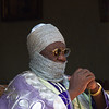 The Sultan of Foumban