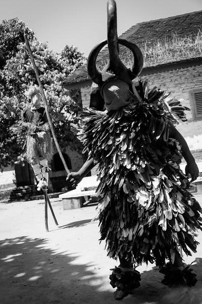 Ritual Dance, Bafut Fondom