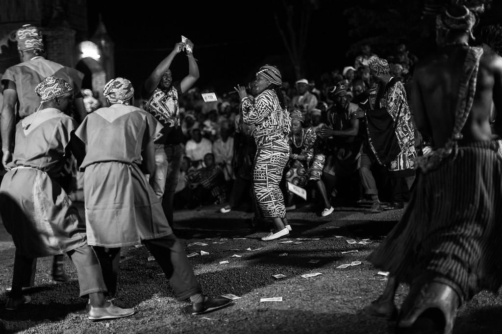 Tabaski Festival, Foumbam