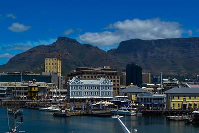 Cape Town - RTW #9
