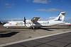 "D4-CCC Aerospatiale ATR-72-212A ""TACV Cabo Verde Airlines"" c/n 558 Maastricht/EHBK/MST 05-10-17"