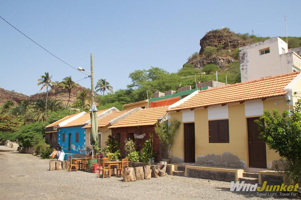 Cape Verde Travel Experience Essay - image 9