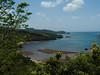 Coast east of Nioumachoua, Moheli