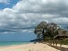 Beach at Nioumachoua, Moheli