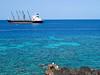 Moroni harbor, Grande Comore
