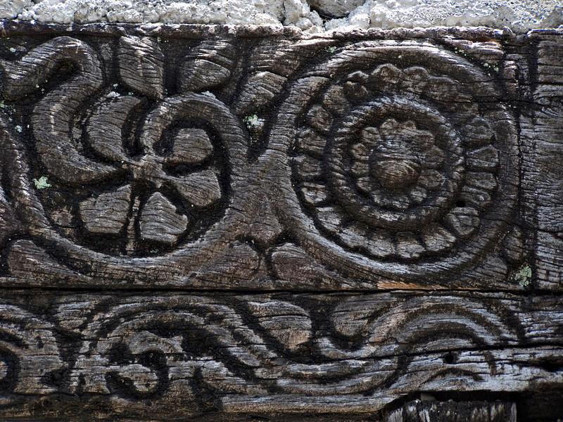 Lintel detail, Moroni, Grande Comore