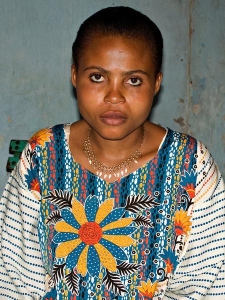 Woman, Moroni, Grande Comore