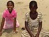 Girls, Nioumachoua, Moheli