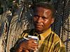 Man, Mutsamudu, Anjouan.  We had a pretty long and interesting historical discussion,
