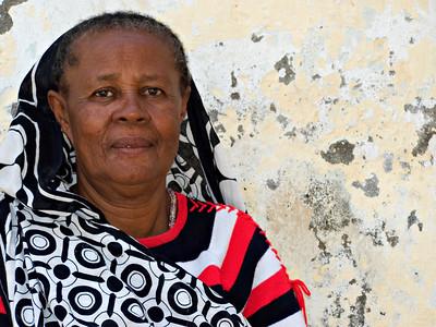 Comoros, October 2010