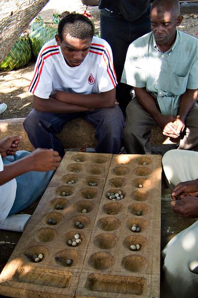 Bao game, Bangoma, Moheli