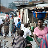 UNMIL Photo/Christopher Herwig,  2008, Monrovia, Liberia -