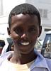 Boy, Djibouti City, Djibouti