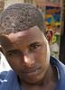 Man, Djibouti City, Djibouti