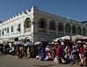 Market, Djibouti City, Djibouti
